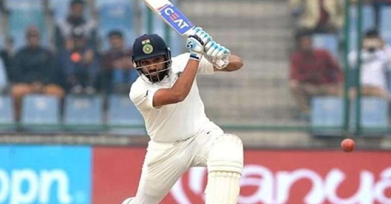 मौकों का फायदा नहीं उठाता तो टीम में जगह खतरे में होती : रोहित शर्मा