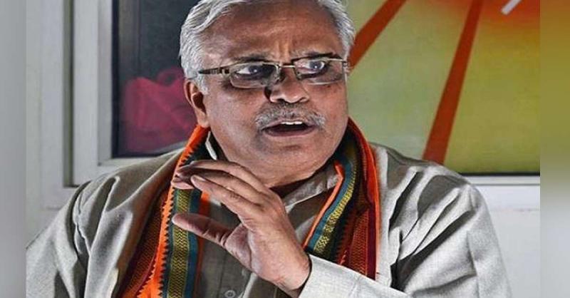 मुझे नहीं लगता कि देश में हिंदू नेता असुरक्षित हैं : भैयाजी जोशी