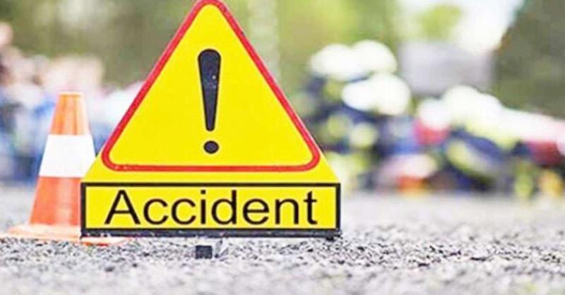 उत्तर प्रदेश में अलग अलग सड़क हादसों में ग्राम प्रधान समेत छह लोगों की मौत
