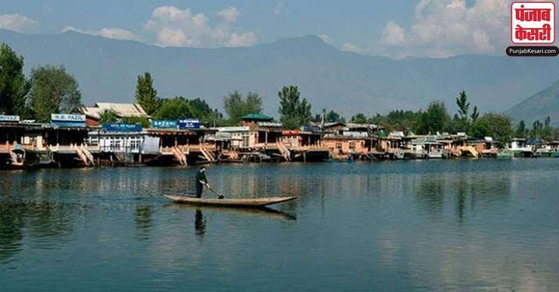 जम्मू-कश्मीर से हटा राष्ट्रपति शासन, देश को मिले 2 नए केंद्र शासित प्रदेश