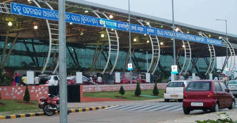 भुवनेश्वर हवाई अड्डे के रनवे का मरम्मत कार्य एक महीने के लिए टला