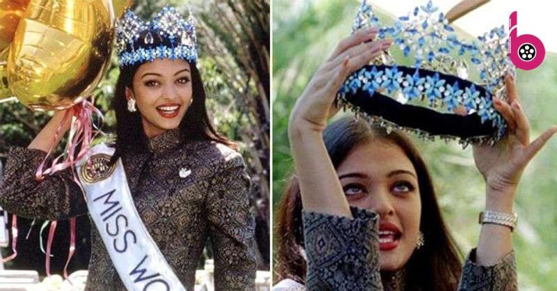ऐश्वर्या राय आखिर किस सवाल का जवाब देकर बनी थीं मिस वर्ल्ड 1994