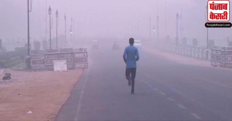 दिल्ली की वायु गुणवत्ता में आज भी कोई सुधार नहीं, AAP सरकार ने नागरिकों से घरों के अंदर बने रहने की दी सलाह