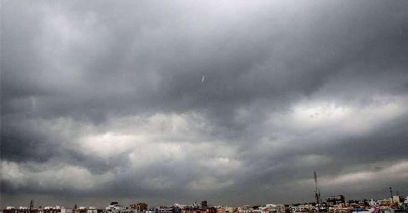 बिहार में छाए आंशिक बादल, तापमान लुढ़कने के आसार