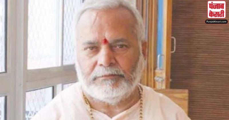 चिन्मयानंद मामले में SIT ने BJP नेता राठौर का लैपटॉप और पेनड्राइव की जब्त