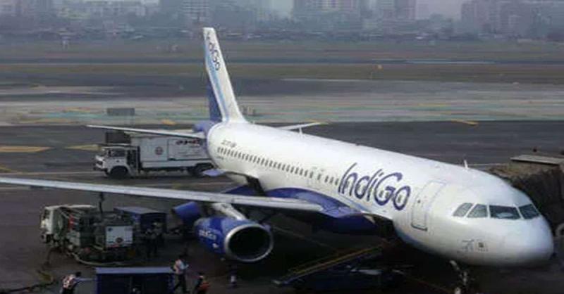 इंडिगो के 'सिस्टम' में खराबी से परेशान रहे यात्री