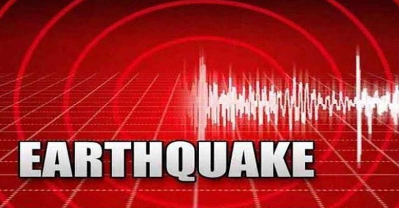 चिली में 6.0 तीव्रता का भूकंप