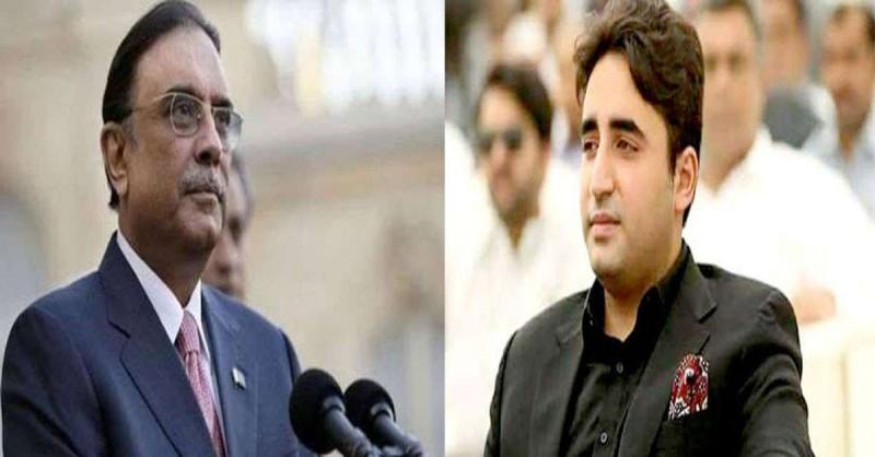 पाकिस्तान: बिलावल भुट्टो और जरदारी ने राष्ट्रीय सरकार बनाने का लिया संकल्प