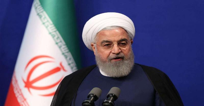 ईरान भूमिगत संयंत्र में यूरेनियम संवर्द्धन शुरू करेगा : हसन रूहानी