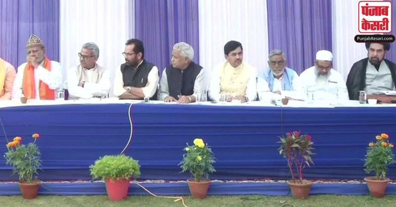 अयोध्या फैसले से पहले RSS-BJP ने शुरू की मुस्लिम समुदाय को भरोसे में लेने की कवायद