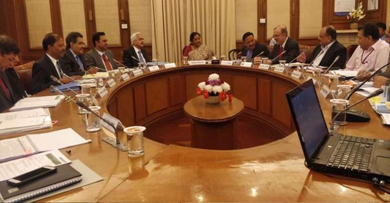 सीतारमण ने एफएसडीसी बैठक में अर्थव्यवस्था की समीक्षा की