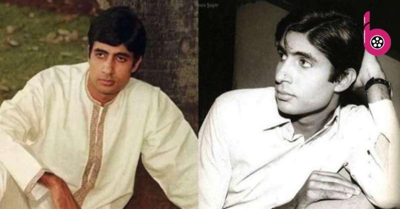 महानायक अमिताभ बच्चन के बॉलीवुड में 50 साल पूरे, जानिये कैसी मिली थी पहली फिल्म सात हिंदुस्तानी