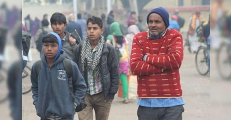 2 दिन बाद तापमान में गिरावट, दिल्ली सहित उत्तर के मैदानी क्षेत्रों में ठंड की दस्तक
