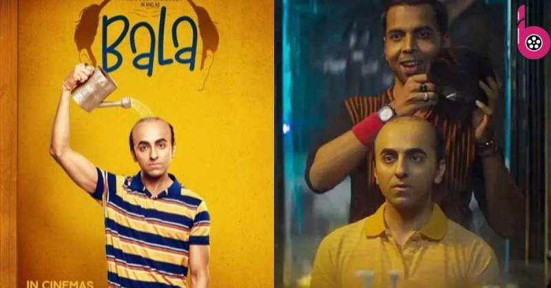 फिल्म बाला से आयुष्मान खुराना  ने ध्वस्त किया अमिताभ का रिकॉर्ड, क्या तोड़ पाएंगे राजेश खन्ना का हिट कीर्तिमान