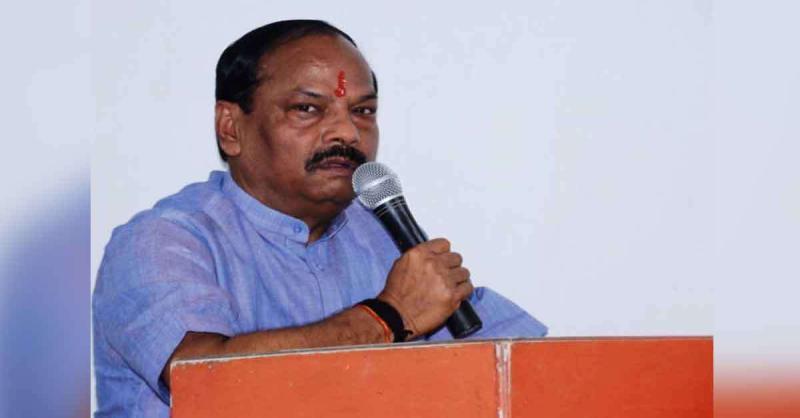 मुख्यमंत्री रघुवर दास ने SC के फैसले का किया स्वागत, प्रेम सद्भाव और भाईचारा की अपील की