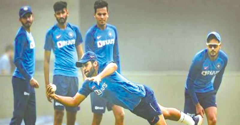 लय में लौटी भारतीय टीम को बांग्लादेश के खिलाफ रहना होगा चौकन्ना