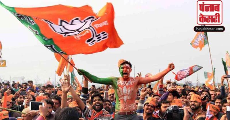 अयोध्या फैसले से BJP को पश्चिम बंगाल में राजनीतिक लाभ मिलने की उम्मीद
