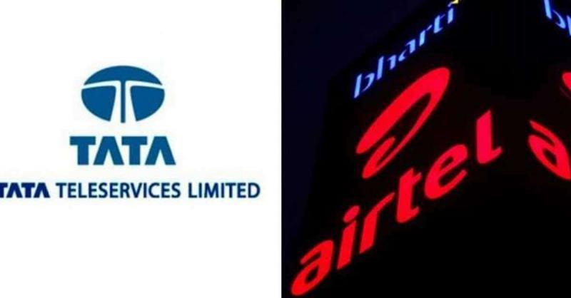 एयरटेल, टाटा टेलीसर्विसेस दोनों अलग-अलग कंपनी