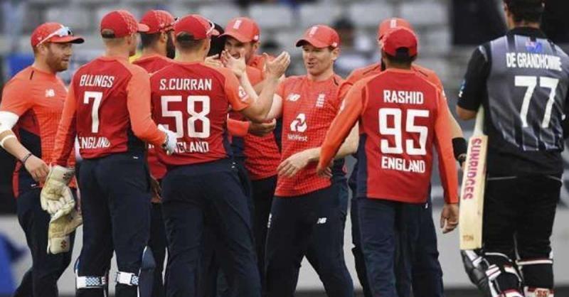 इंग्लैंड ने सुपर ओवर में जीती टी-20 सीरीज