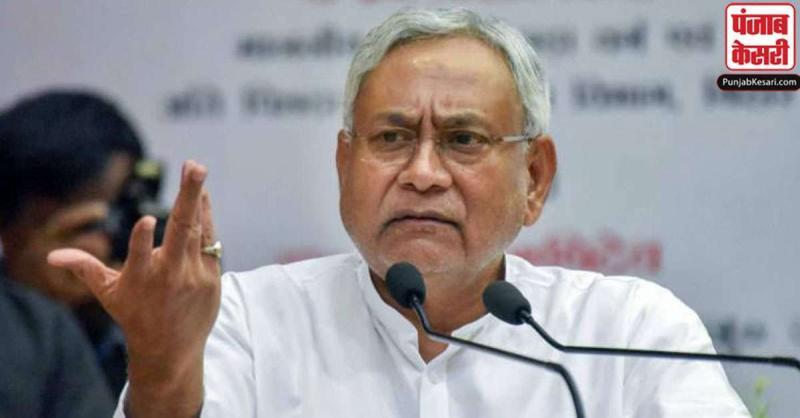 एनडीए से शिवसेना के अलग होने पर CM नीतीश कुमार बोले-वो जानें भाई इसमें हमको क्या मतलब