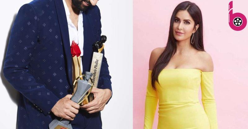 सलमान और रणबीर के बाद अब इस हैंडसम अभिनेता से इश्क लड़ा रही है कटरीना कैफ