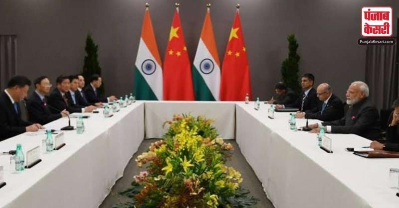 मोदी..शी की ब्राजील में बैठक के बाद भारत, चीन अगले दौर की सीमा वार्ता करने पर हुए सहमत