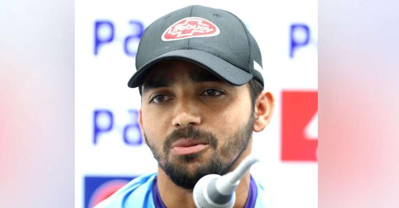 भारत के तेज गेंदबाजों का सामना करने के लिए हमें मानसिक रूप से मजबूत होना होगा : मोमिनुल हक