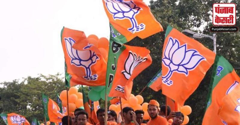 झारखंड : भाजपा ने 15 उम्मीदवारों की तीसरी सूची जारी की