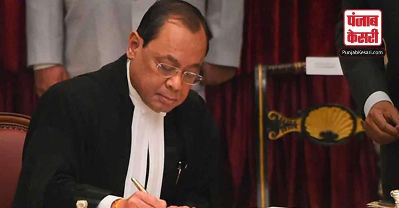 CJI गोगोई ने सेवानिवृत्त होने से पहले अयोध्या पर फैसले के साथ इतिहास के पन्नों में नाम दर्ज कराया