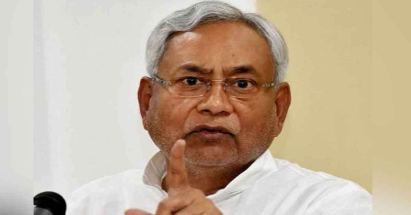 हर तबके और हर इलाके का विकास एकमात्र लक्ष्य : मुख्यमंत्री नीतीश