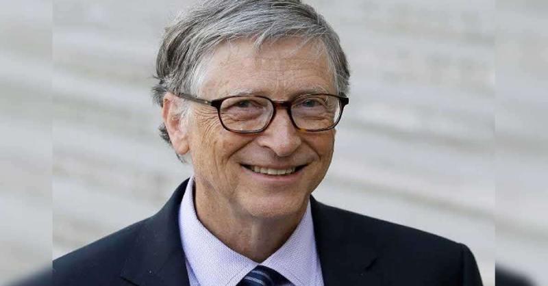 भारत में तीव्र आर्थिक वृद्धि हासिल करने की क्षमता : बिल गेट्स