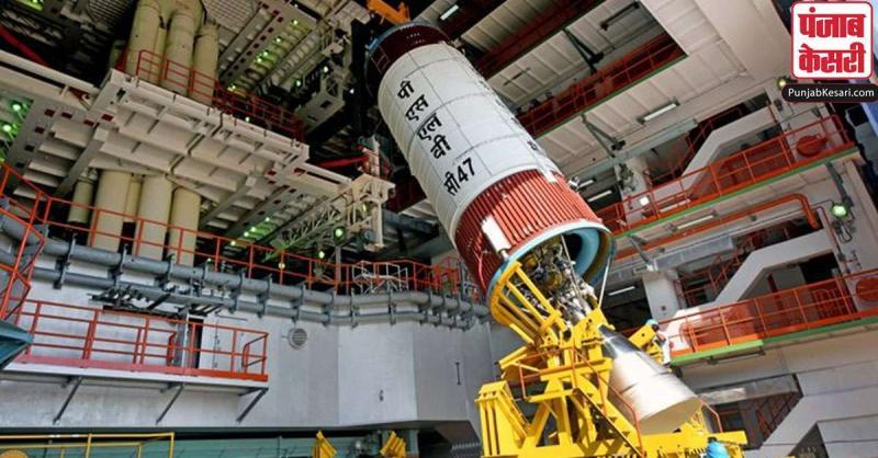 सरहदों की निगरानी के लिए ISRO लॉन्च करेगा कार्टोसैट-3, दुश्मन देशों की हरकतों पर रहेगी नजर