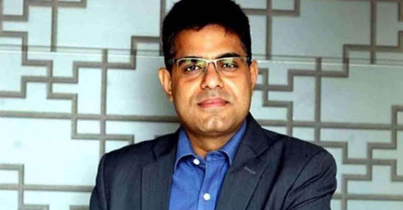 बिहार में ध्वस्त हो चुका है कानून का राज : माधव आंनद