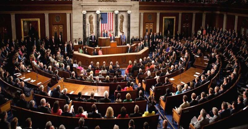 अमेरिकी संसद ने हांगकांग मानवाधिकार एवं लोकतंत्र कानून पारित किया