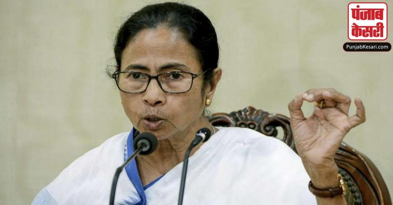 CM ममता का अमित शाह पर पलटवार, कहा- बंगाल में एनआरसी को नहीं लागू होने देंगे