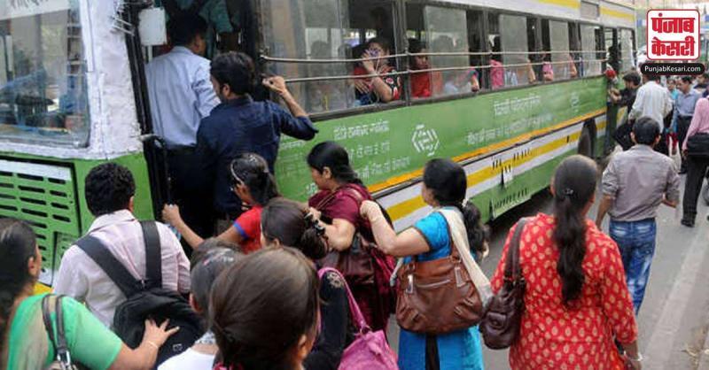 दिल्ली में निशुल्क यात्रा की योजना लागू होने के बाद से महिला यात्रियों की हिस्सेदारी 10 फीसदी बढ़ी