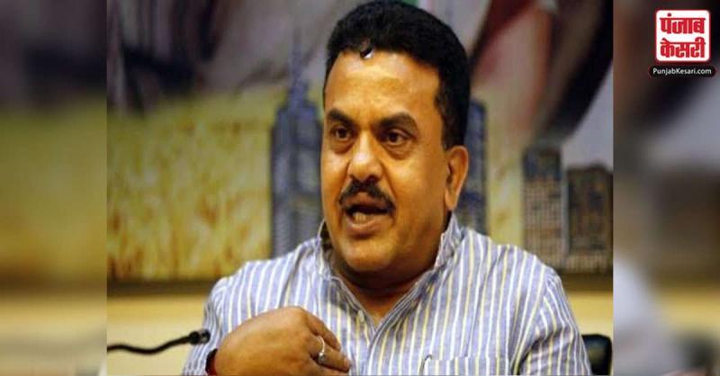 महाराष्ट्र में संजय निरुपम ने शिवसेना से हाथ मिलाने पर कांग्रेस को आगाह किया