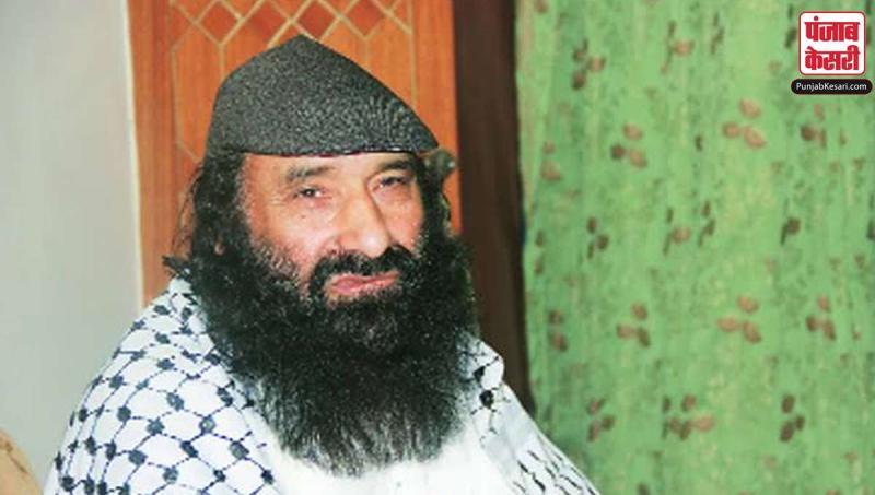ED ने कश्मीर में आतंकवादियों से संबंधित छह संपत्तियां जब्त की
