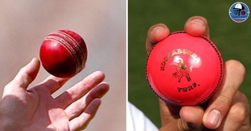 गुलाबी गेंद का इस्तेमाल क्यों किया जाता है डे-नाइट टेस्ट में, जानिए 'रेड बॉल' से कैसे अलग होती है ये गेंद