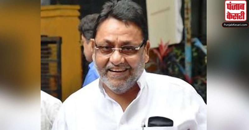 NCP ने ली भाजपा की चुटकी, कहा- 'शरद पवार ने राजनीति के चाणक्य को दी मात'