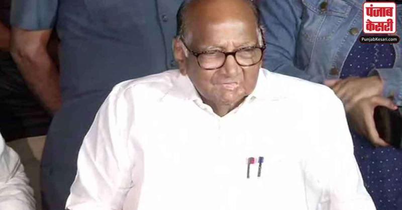 LIVE : बैठक के बाद शरद पवार बोले- महाराष्ट्र में उद्धव ठाकरे होंगे सीएम