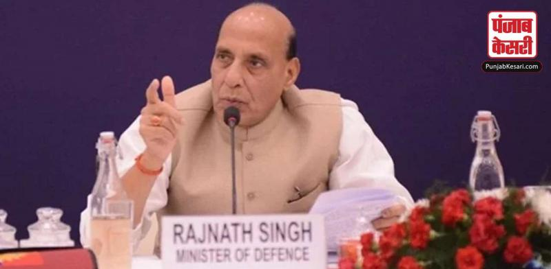 राजनाथ ने डीआरडीओ और घरेलू रक्षा उद्योगों के बीच सामंजस्य बनाने की अपील की
