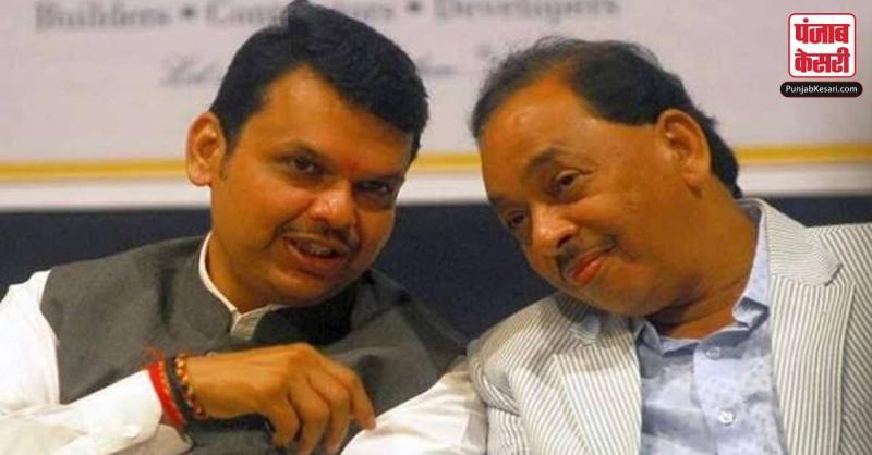 महाराष्ट्र : बीजेपी ने इस चारों नेताओं को दी नंबर जुटाने की जिम्मेदारी