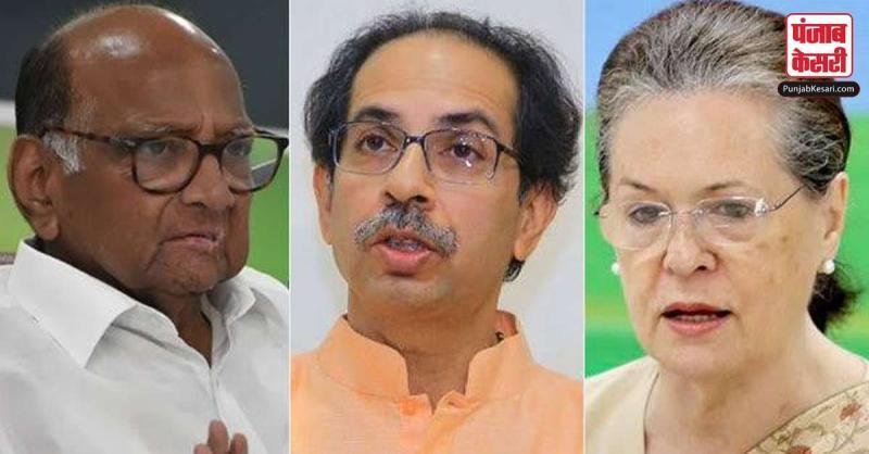 महाराष्ट्र पर फैसला आने तक विधायकों को 'संभालने' की कोशिश