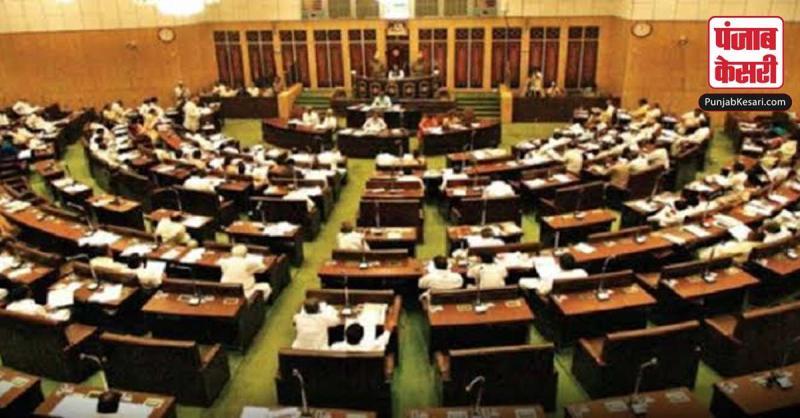 कोश्यारी ने बुधवार को महाराष्ट्र विधानसभा का विशेष सत्र बुलाया