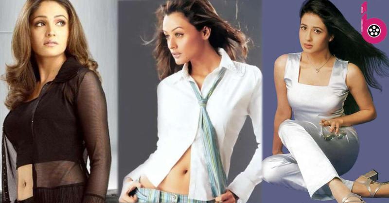 कई हिट फ़िल्में देने के बावजूद गुमनामी का जीवन बिता रही है ये 5 अभिनेत्रियां