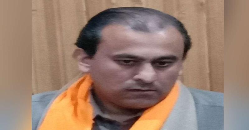 'राय बुलार' के वंशज को मोदी सरकार ने नही दिया वीज़ा
