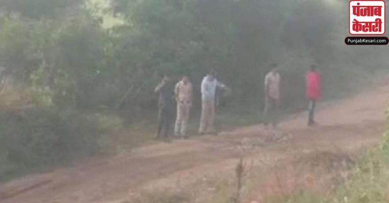 हैदराबाद गैंगरेप: जिस फ्लाईओवर के नीचे जिंदा जलाई गई थी डॉक्टर, उसी जगह मारे गए आरोपी