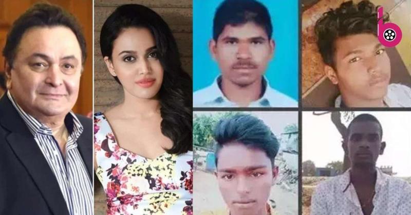 हैदराबाद एनकाउंटर पर बॉलीवुड का रिएक्शन,  अनुपम खेर हुए खुश तो स्वरा भास्कर बोली  - कानून टूटा !