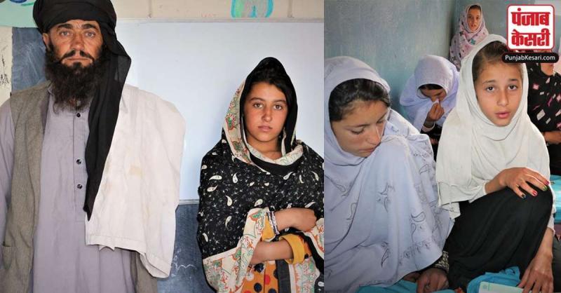 अफगानिस्तान के इस पिता ने जीता लोगों का दिल, बेटियों को पढ़ाने के लिए रोजाना करते हैं12 Km की दूरी तय